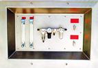 GSL系列高效濕法混合制粒機儀表