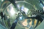 GSL系列高效湿法混合制粒机工作容量