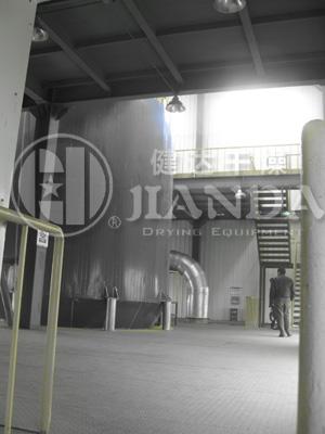减水剂专用干燥机