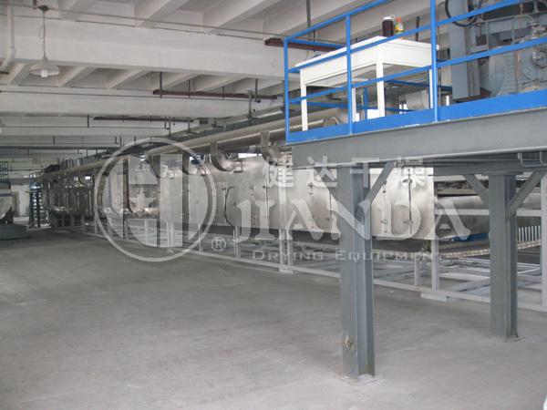 催化剂专用干燥机