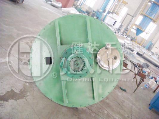 WH系列双螺杆锥型混合机