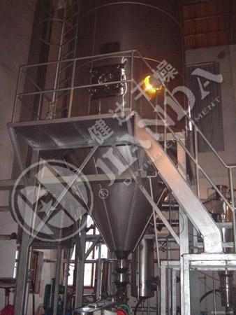 麦芽糊精专用压力喷雾干燥机