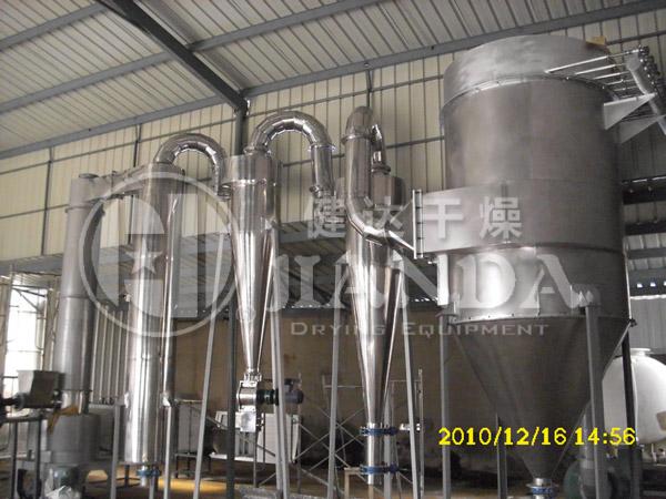 氨基酸专用旋转闪蒸干燥机