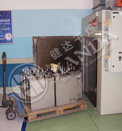 电阻电容专用烘箱烘干机