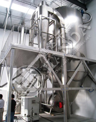 中药浸膏专用离心喷雾干燥剂