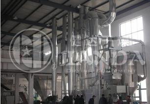 氯化铵干燥机