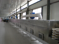 热干燥设备及系统