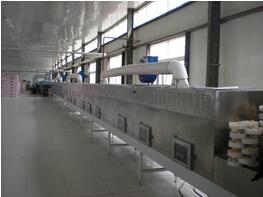 健达干燥设备厂生产的干燥设备
