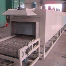 健达干燥设备公司生产的常州干燥设备