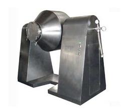 常州健达干燥生产的SZG系列双锥回转真空干燥机