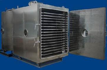 常州健达干燥生产的冷冻干燥设备