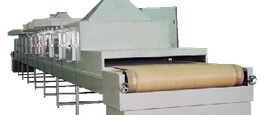 常州健达干燥生产的微粉干燥设备