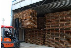 木材干燥设备