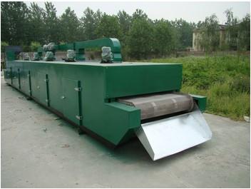 常州健达干燥生产的带式干燥设备