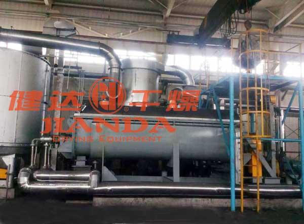 碳化硅干燥系统