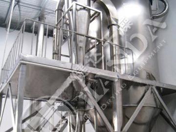 中药浸膏专用离心喷雾干燥机