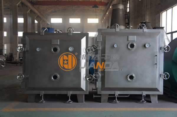 FZG、YZG方型、圆型静态真空干燥机