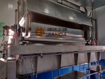 食品琼脂滚筒刮板万博max官方网站